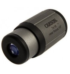 Carson Optical - Monokular CloseUp Monocular - 7x18mm - CF-718