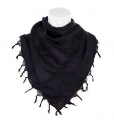 101 Inc. - Arafatka PLO Scarf 100% Cotton - Czarny