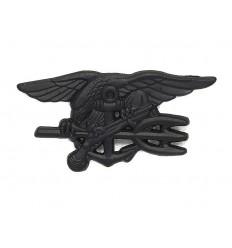 Odznaka - United States Navy SEALs - Czarny