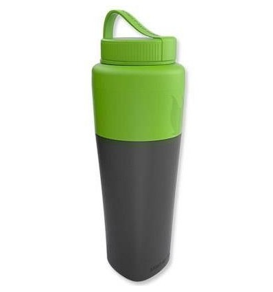 Light My Fire - Składana butelka Pack-up-Bottle - 700 ml - Zielony