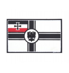 101 Inc. - Naszywka German Old Empire - 3D PVC