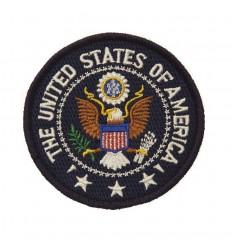 101 Inc. - Naszywka United States Of America