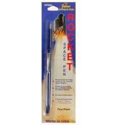 Fisher Space Pen - Długopis R81 - Retractable - Niebieski