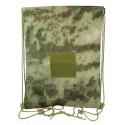 101 Inc. - Plecak / Worek Tactical Backpack Drawstring - A-Tacs