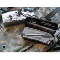 Fisher Space Pen - Długopis 400 Chrome Bullet