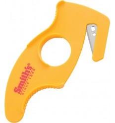 Smith's - Nóż ratowniczy / hak - Disposable Gut Hook