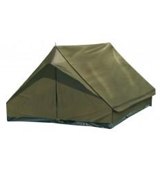 Mil-Tec - Namiot MINI PACK STANDARD - Dwuosobowy - Oliwkowy - 14205001