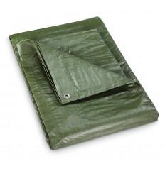 Mil-Tec - Płachta / Plandeka Tarpaulin - 3x4m - Zielony OD