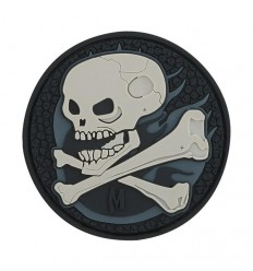 Maxpedition - Naszywka Skull Patch - SKULS - SWAT