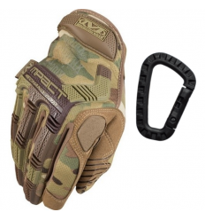 Mechanix Wear - Rękawice M-Pact® Glove - MultiCam