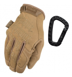 MECHANIX WEAR - The Original Glove - Coyote Brown - Rękawice
