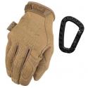 MECHANIX WEAR - The Original Glove - Coyote Brown - Rękawice