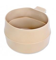Wildo - Kubek składany Fold-A-Cup® Big - 600 ml - Desert