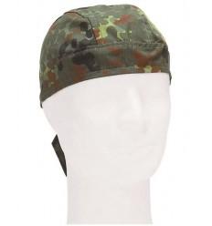 MIL-TEC - Bandana Headwrap - Flecktarn