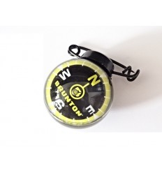 Brunton - Kompas - Tag Along GLOBE Compass - F-TAGLOBE
