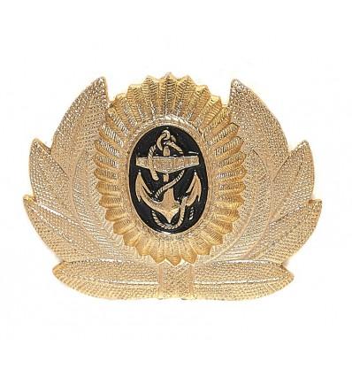 Odznaka na czapkę - Rosyjska marynarka wojenna