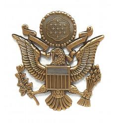 Odznaka - US Air Force Hat Insygnia - Odznaka na czapkę
