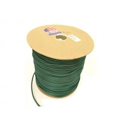 Atwood - Linka Paracord MIL-SPEC 550-7 / 4mm kontraktowy Teal Green MADE IN USA - 1 metr