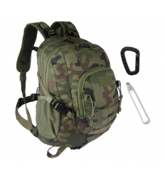 CAMO - Plecak CAIMAN - 35 Litrów - Wz.93 Pantera Leśna