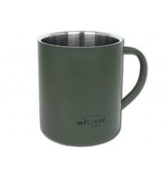 Mil-Tec - Kubek termiczny / stalowy 300 ml - 14603000