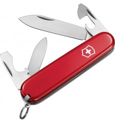 Victorinox - Scyzoryk Recruit - 0.2503