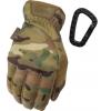MECHANIX WEAR - FastFit Glove MultiCam- Rękawice