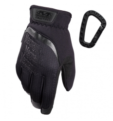MECHANIX WEAR - FastFit Glove Black- Rękawice