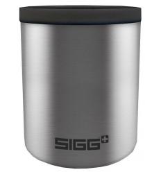 SIGG - Kubek termiczny - THERMO SIGG BRUSHED - 400ml - 8554.60