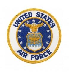 101 Inc. - Naszywka United States Air Force