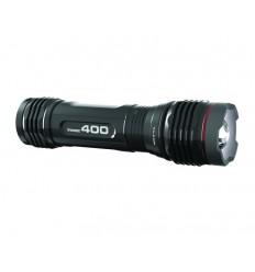 iPROTEC - Latarka PRO 400 LIGHT Tactical - IP6545