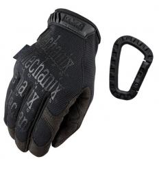MECHANIX WEAR - The Original Glove Covert - Black - Rękawice
