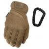 MECHANIX WEAR - FastFit Glove Coyote Brown - Rękawice