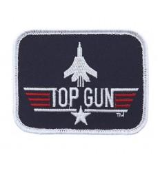 101 Inc. - Naszywka TOP GUN Logo