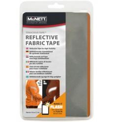 McNETT - Taśma odblaskowa - Tenacious Tape - Reflective Fabric Tape - 91123