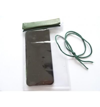 FOSCO - Wodoorporne etui - PVC Waterproof Pouch - Małe