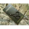101 inc. - Nożyczki ratownicze - Emergency Heavy Duty Scissors - JFO11 - czarny