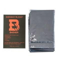Badger - Folia termiczna NRC / Koc ratunkowy