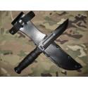 Nóż KA-BAR 1256 Short Black
