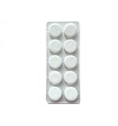 SIGG - Tabletki do czyszczenia butelek / termosów - Bottle Clean - 10 Tabletki
