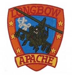 101 inc. - Naszywka APACHE LONGBOW