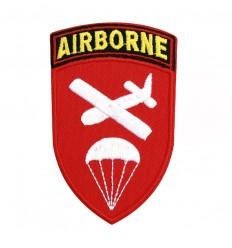 101 Inc. - Naszywka Airborne Command