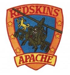 101 Inc. - Naszywka REDSKINS APACHE