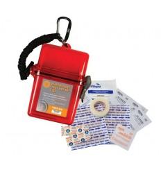 UST Ultimate Survival - Apteczka w pudełku wodoodpornym - Watertight First Aid Kit 1.0 - WG02122