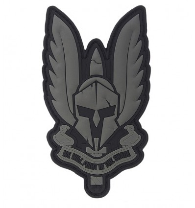 101 Inc. - Naszywka Spartan - 3D PVC - SWAT