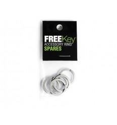 Exotac - Zestaw 5 kółek do kluczy - Rings for FREEKey - 002835