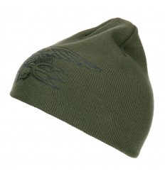 FOSTEX - Czapka zimowa Beanie Cap - Navy Seals - Zielony