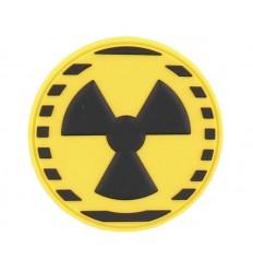 101 Inc. - Naszywka Nuclear - 3D PVC