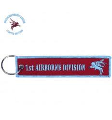 Brelok / Zawieszka do kluczy - 1st Airborne Division