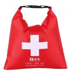 Mtac - Worek wodoszczelny / wodoodporny na apteczkę - FIRST AID KIT