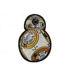 Mtac - Naszywka Star Wars BB-8